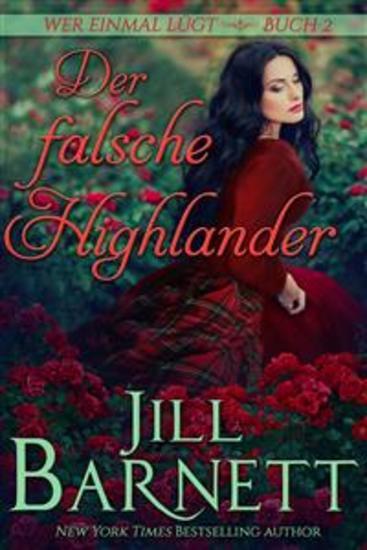 Der Falsche Highlander - cover