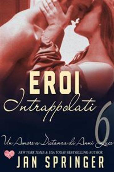 Eroi Intrappolati - cover