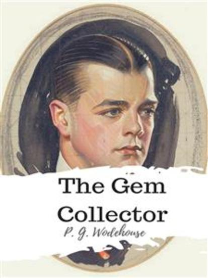 The Gem Collector - cover