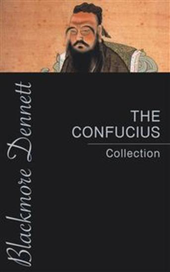 The Confucius Collection - cover