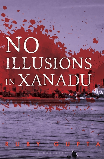 No Illusions in Xanadu - cover