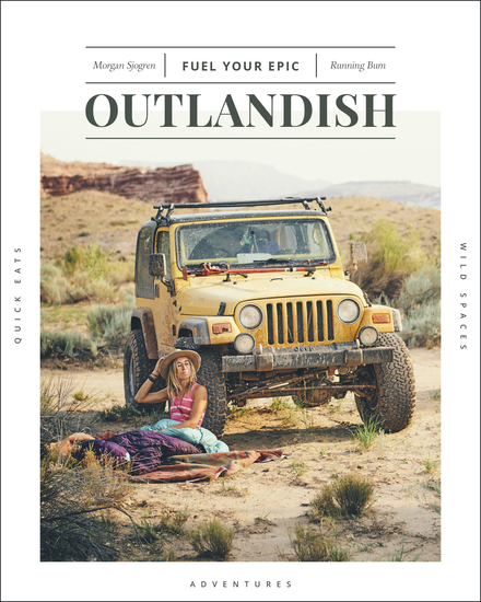 Outlandish - Fuel Your Epic - cover