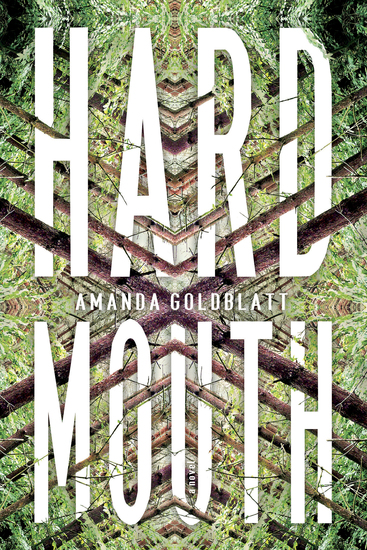Hard Mouth - A Novel - cover