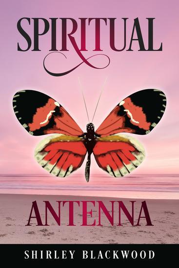 Spiritual Antenna - cover