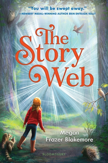 The Story Web - cover