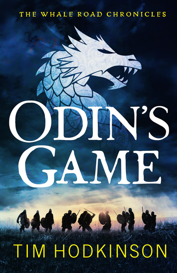 Odin's Game - cover