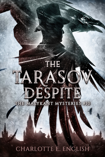 The Tarasov Despite - cover