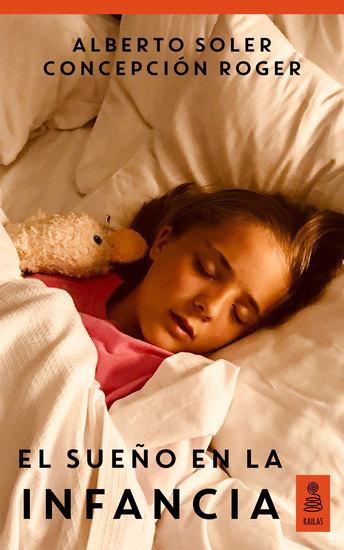 El sueño en la infancia (Hijos y padres felices) - cover