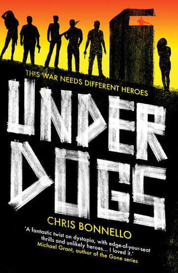 Underdogs - cover