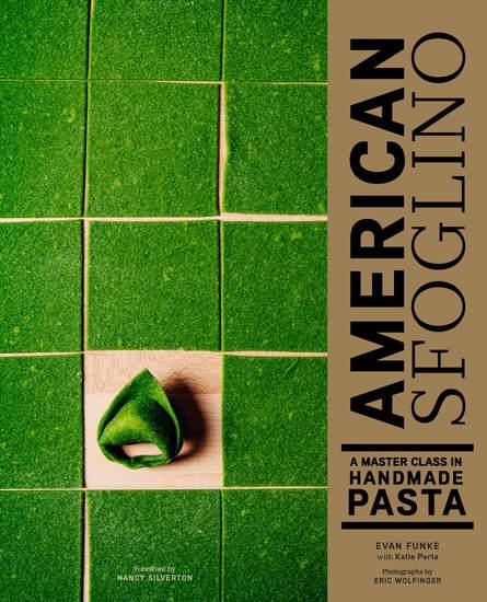 American Sfoglino - A Master Class in Handmade Pasta - cover