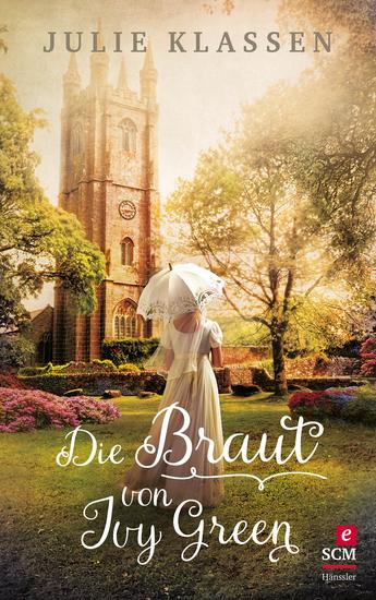 Die Braut von Ivy Green - cover