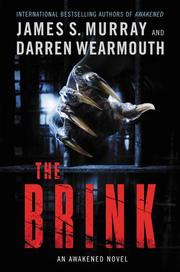 The Brink - An Awakened Novel - cover