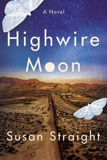 Highwire Moon - cover