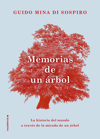Memorias de un árbol - cover