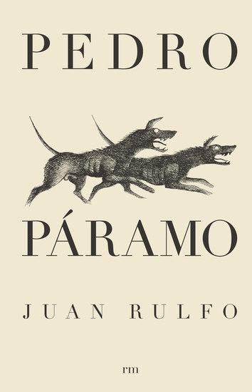 Pedro Páramo - cover