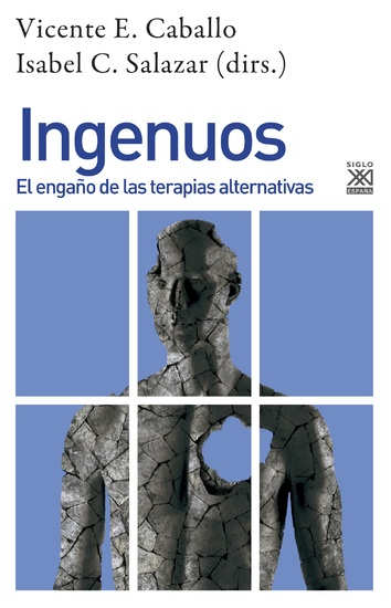 Ingenuos - El engaño de las terapias alternativas - cover