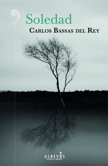 Soledad - cover