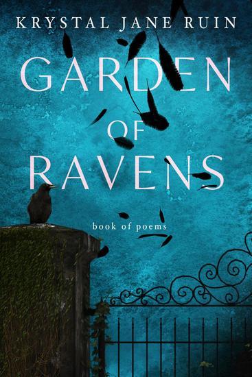 Garden of Ravens - cover