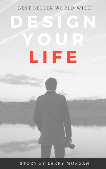 Design Your Life - cover