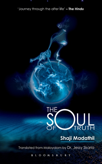 The Soul of Truth - cover