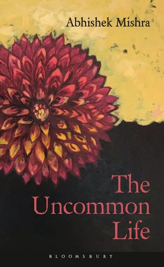 The Uncommon Life - cover