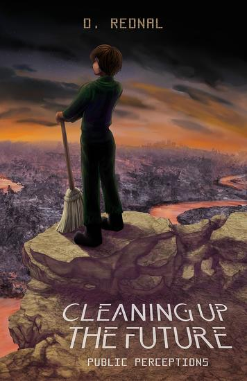 Cleaning Up The Future - Public Perceptions - cover
