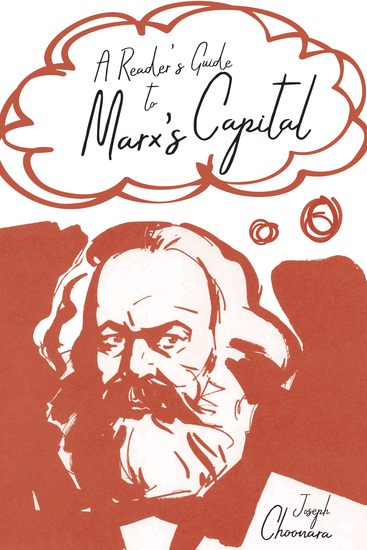 A Reader's Guide to Marx's Capital - cover