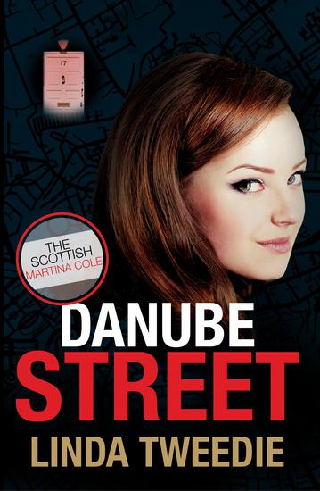 Danube Street - cover