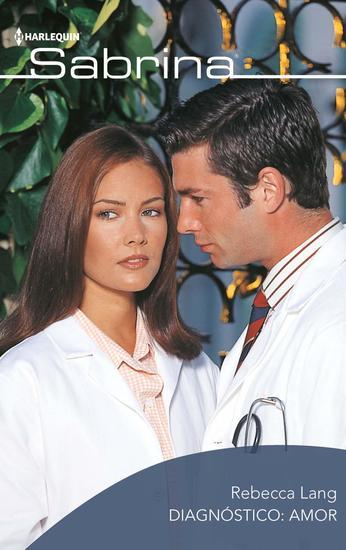 Diagnóstico: amor - cover
