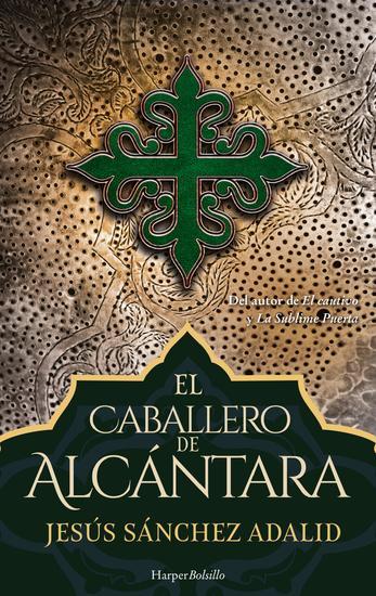 El caballero de Alcántara - cover