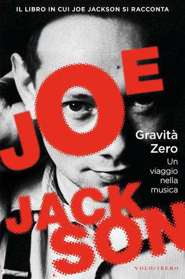 Gravità zero - Un viaggio nella musica - cover