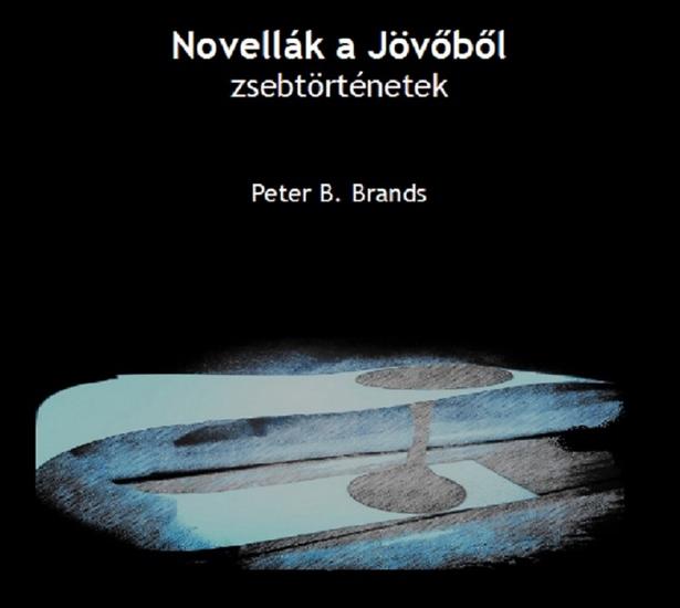 Novellák a jövőből - cover
