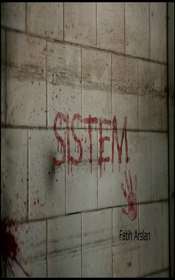 Sistem - Psikolojik Hikaye - cover