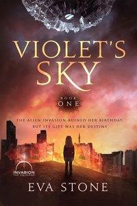Violet's Sky