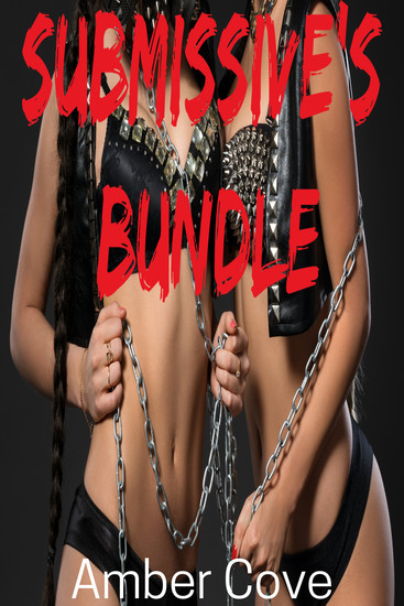 Submissive's Bundle - cover