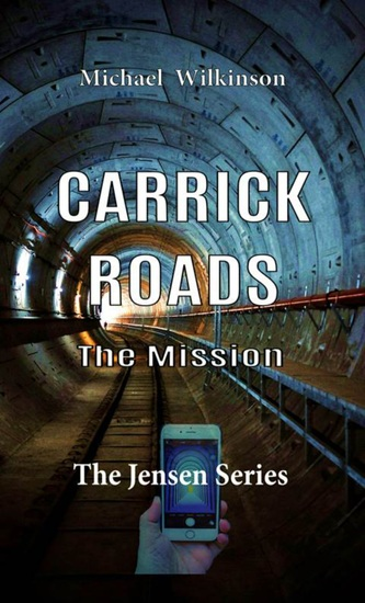 Carrick Roads - The Mission - cover