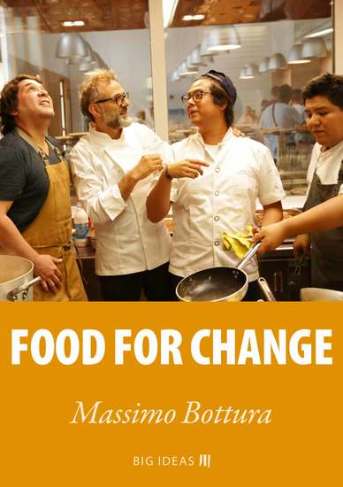 Food for change - cover