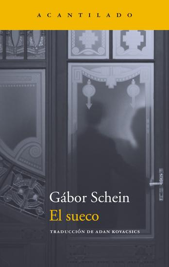 El sueco - cover