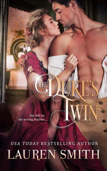 The Duke's Twin - cover
