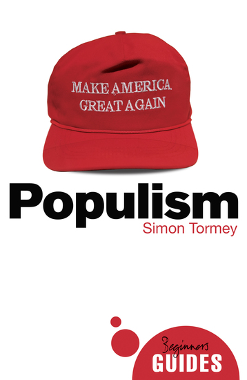 Populism - cover