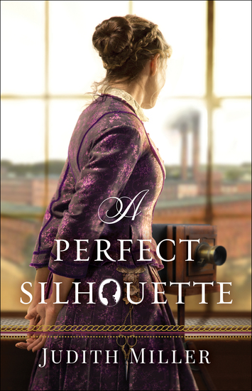 A Perfect Silhouette - cover