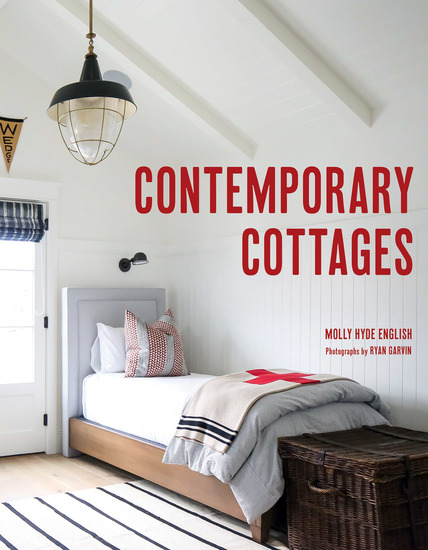 Contemporary Cottages - cover