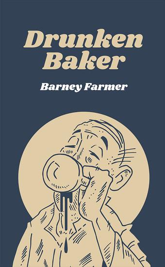 Drunken Baker - cover