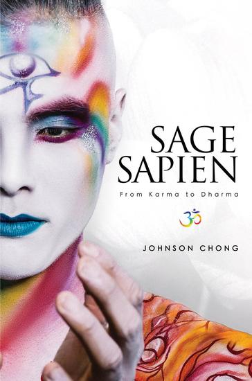 SAGE SAPIEN - From Karma to Dharma - cover