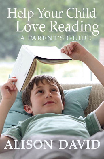 Help Your Child Love Reading - cover