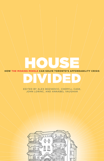 House Divided - cover