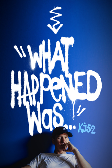 What Happened Was - cover