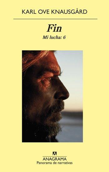 Fin - Mi lucha: 6 - cover
