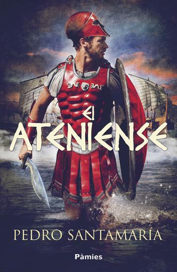 El ateniense - cover