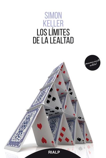 Los límites de la lealtad - cover